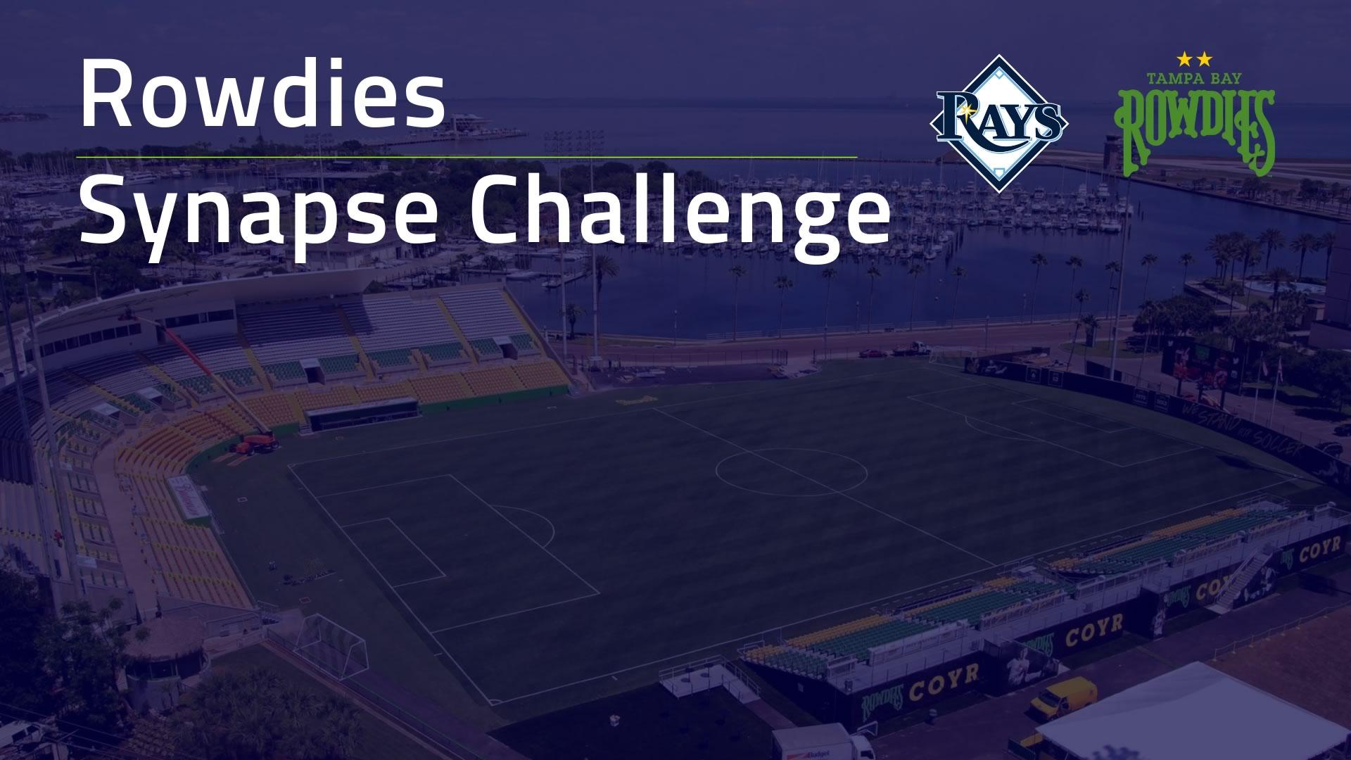 Rowdies Challenge